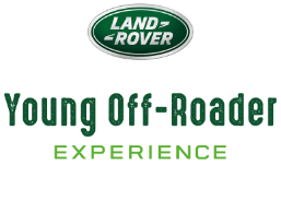 Junior Land Rover